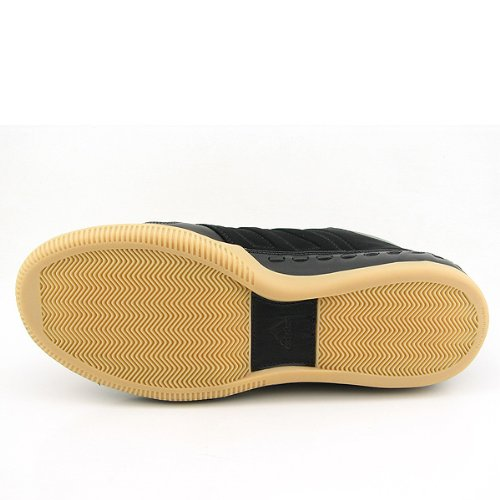 Adidas Lux Mid Uomo Scarpe Beige, Nero