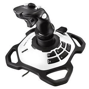 Picture of an Extreme 3D Pro Joystick for 12304286462,41114200733,71020242879,80850219166,97855018113,631058181511,667562733038,704121322903,710069193208,734911297777,759309500543,791398266108,795468605743,801940081438,801940442697,803982745088,804067292343,805100127332,806293900030,806298089570,806298680890,806299806473,806300034765,808111635599,809185291933,809385141656,861835582228,999993136257,999998484452,5053086062733,5554442356294,5554442448074,7044447803063,7290105135629,7887117161090,8856623446518