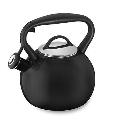 Cuisinart Valor Porcelain Enamel on Steel Tea Kettle