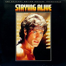 The Bee Gees - Staying Alive - Zortam Music