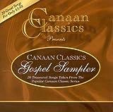 Canaan Classics Sampler