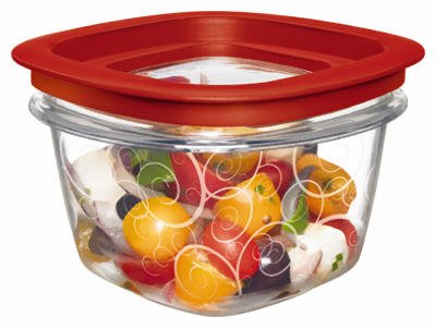 Rubbermaid Premier Food Storage Container by Rubbermaid