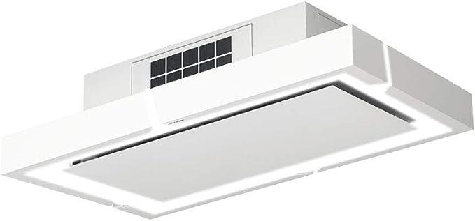 Silverline Light Box LBUD - Cubierta de techo (120 W, cristal blanco, 120 cm): Amazon.es: Grandes electrodomésticos