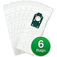 Riccar Genuine Vacuum Bag for: Riccar RLH-6 / Type L (Single Pack)