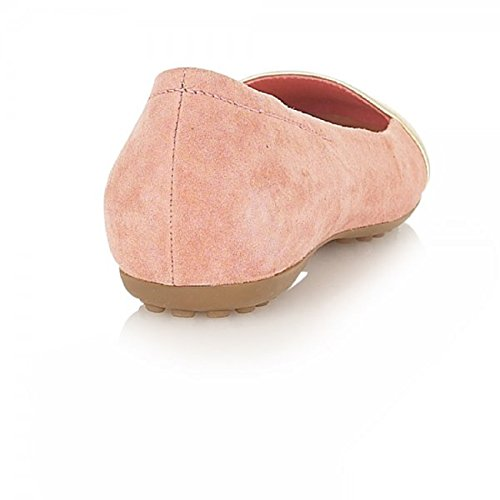 Ravel Lorna RLS348 Pale pink/Gold t9E6G