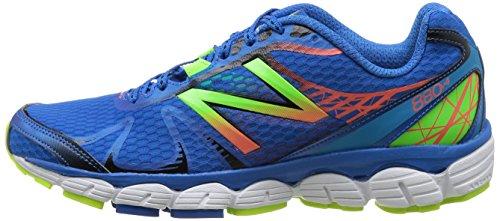 D Chaussures 4 V4 Balance Yellow Par New Course Blue De Pied M880 EUCpCfw1q