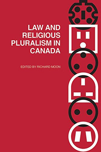 Law and Religious Pluralism in Canada (Law and Society)
