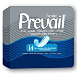 PREVAIL MALE GUARDS (CA) by First Quality