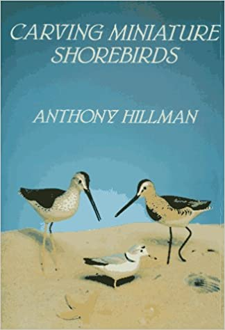 Carving Shorebirds