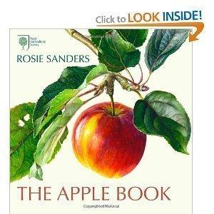 Rosie Sanders'sThe Apple Book [Hardcover](2010) pdf epub