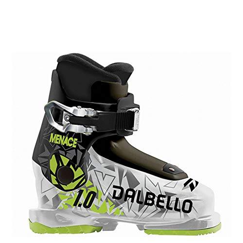 Dalbello Menace 1.0 Kids Ski Boots 2018 - 18.5