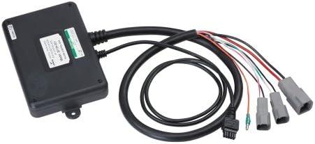 LENCO - 交換用ソリッドステートコントロールボックスF/タクタイルスイッチ