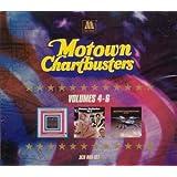 Motown Chartbusters Vol 4 - 6 Triple Set