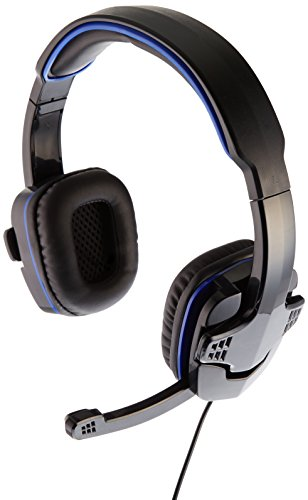41MN6DKPgkL - AmazonBasics Gaming Headset