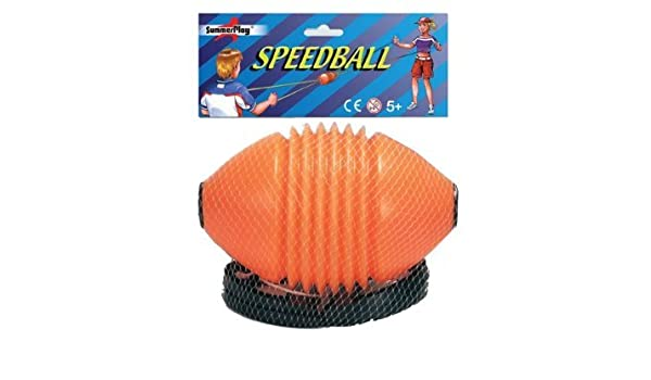 Kss Boing Ball respuesta Juego Speed Ball: Amazon.es: Juguetes y ...
