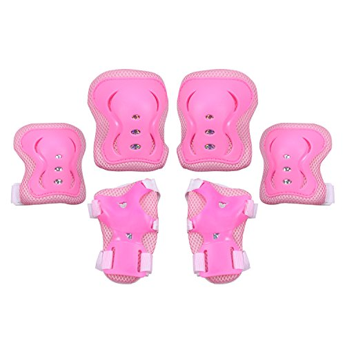The 8 best safety pads for girls