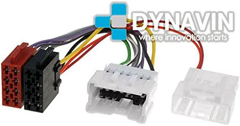 ISO-REN.2012 - Conector iso universal para instalar radios en ...