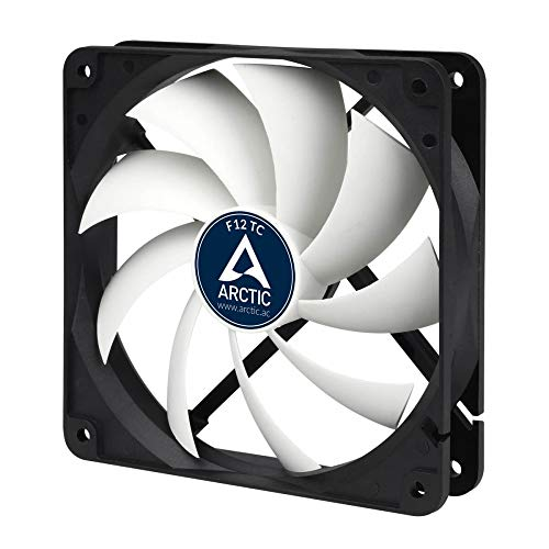 ARCTIC F12 Silent - Ultra-Quiet 120 mm Case Fan