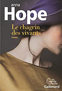 Le chagrin des vivants par Hope