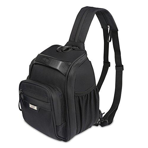 Price comparison product image BUBM Professional Backpack Shoulder Bag for DJI UAV Mavic Pro Black