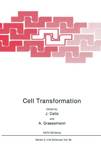 Cell Transformation (Nato Science Series A:) J. Celis