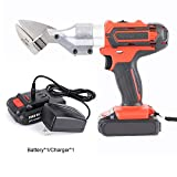 Hengyuanyi Electric Scissor Cordless Rechargeable