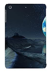 Awesome Design Lifeless Planet Hard Case Cover For Ipad Mini/mini 2(gift For Lovers)