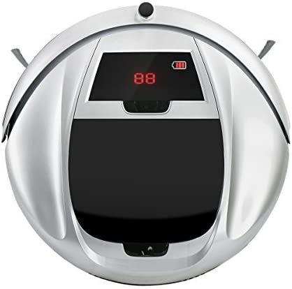 Robot aspirateur autonome EVERTOP FD 3RSW(IA) CS intelligent
