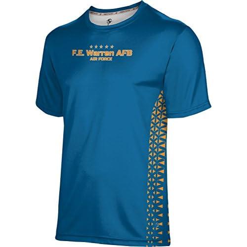 hot sell ProSphere Boys' F.E. Warren AFB Military Geometric Shirt (Apparel) hot sale