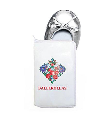 BALLEROLLAS de sint material sint Bailarinas de de Bailarinas BALLEROLLAS BALLEROLLAS Bailarinas material material sint BALLEROLLAS qFzSpwg