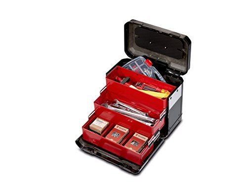 Evolution 2.012.520.981 Tool Case with Wheels with 3-Drawers by Evolution