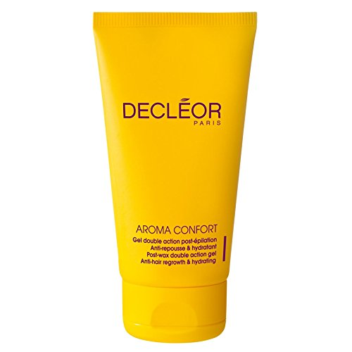 Decléor Aroma Confort Post-Waxing Anti-Hair Regrowth Gel-Cream 125ml - Pack of 2 by Decleor