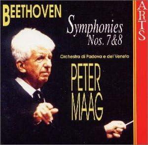 ベートーヴェン:交響曲第8番