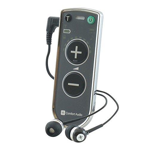 Comfort Audio Duett New Personal Listener with (Comfort Duett Personal)