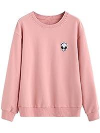 Women's Fashion Hoodies & Sweatshirts  Amazon.com