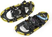 Chinook 80000 Trekker Snowshoes, 19&