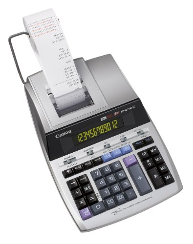 CANON MP-1211LTSC PRINTING CALC by Canon