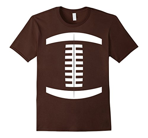Diy Womens Football Costume (Football Costume T-Shirt - Funny DIY Gift Shirts)