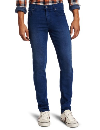 Cheap Monday Men's Tight Shasha Jean, Blue, 32