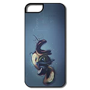 3D Art Pc Durable Case For IPhone 5/5s