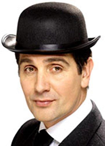 promoción especial hermosa en color precio de descuento Gorro o sombrero bombin para adulto fieltro: Amazon.es ...