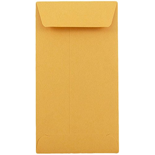 Bestselling Coin Envelopes