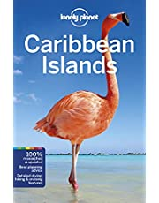 Lonely Planet Caribbean Islands 8th Ed.