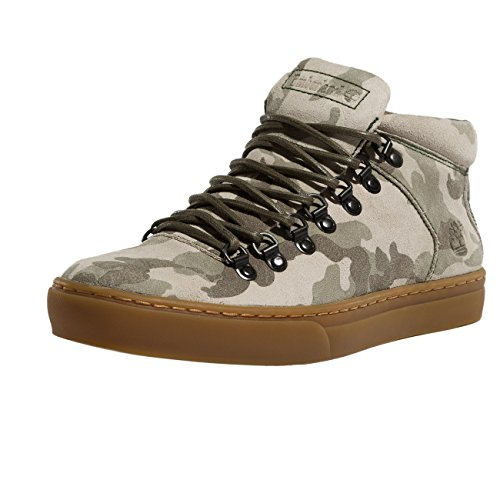 Timberland Homme Chaussures/Baskets Adventure 2.0 Alpine Chukka