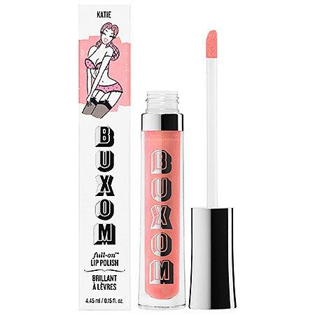 Buxom Full-On Lip Polish Katie 0.15 oz. / 4.44 mL