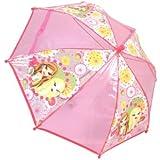 Trademark Collections Bratz Resort Pink Umbrella