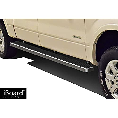 Running Boards for Ford F150: Amazon.com