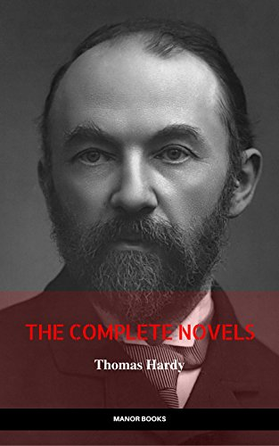 Download for free Thomas Hardy: The Complete Novels