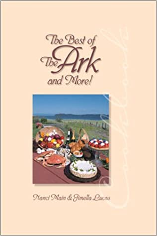 The best of the ark and more nanci main 9781558685956 amazon the best of the ark and more nanci main 9781558685956 amazon books forumfinder Gallery