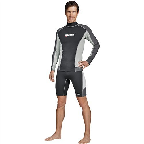 Sanabul Essentials Long Sleeve Compression Base Layer Rash G